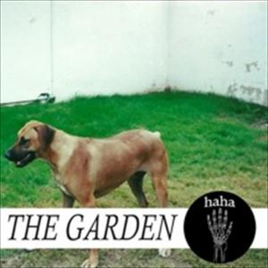 TheGarden_haha_album cover