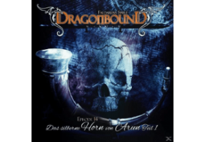 hörbuch dragonbound14