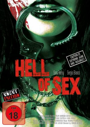 hell of sex coverl