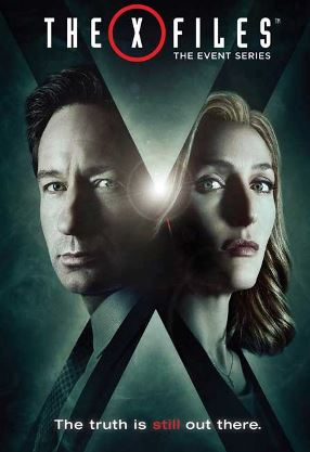 mxd_the xfiles