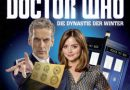 NEXT DOCTOR WHO