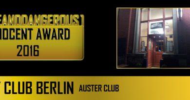 BEST CLUB BERLIN