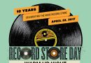 DIE PARTY ZUM RECORD STORE DAY