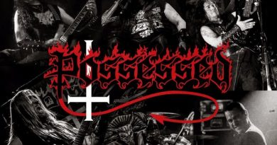 URGESTEINE BEI NUCLEAR BLAST