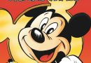 MICKEY MOUSE` 90