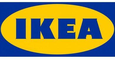 WARNUNG VOR IKEA