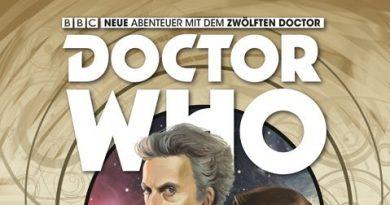 DER 12. DOCTOR