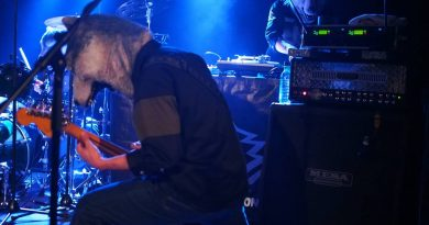 MAN WITH A MISSION ON TOUR