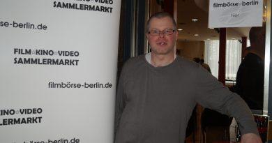 80. FILMBÖRSE IN BERLIN