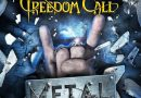 A FREEDOM CALL