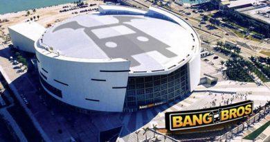 BANGBROS STADION