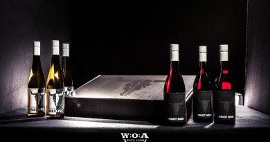 W:O:A WEINE