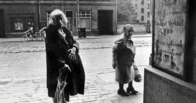 HOMMAGE AN BERLIN